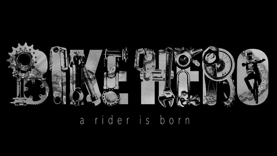 Bike Hero Logo 1