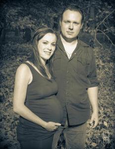 Cory and Krystal Derrickson