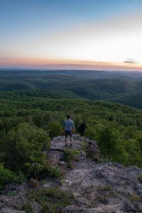 leif-derrickson-white-rock-mountain-sunset