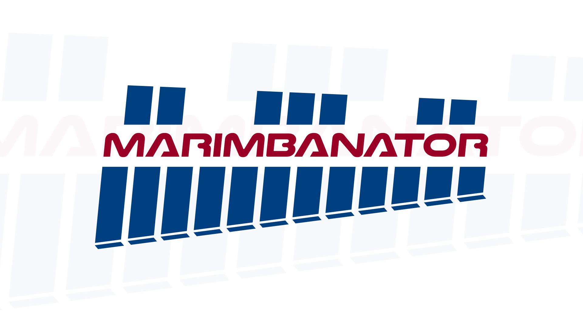 Marimbanator logo
