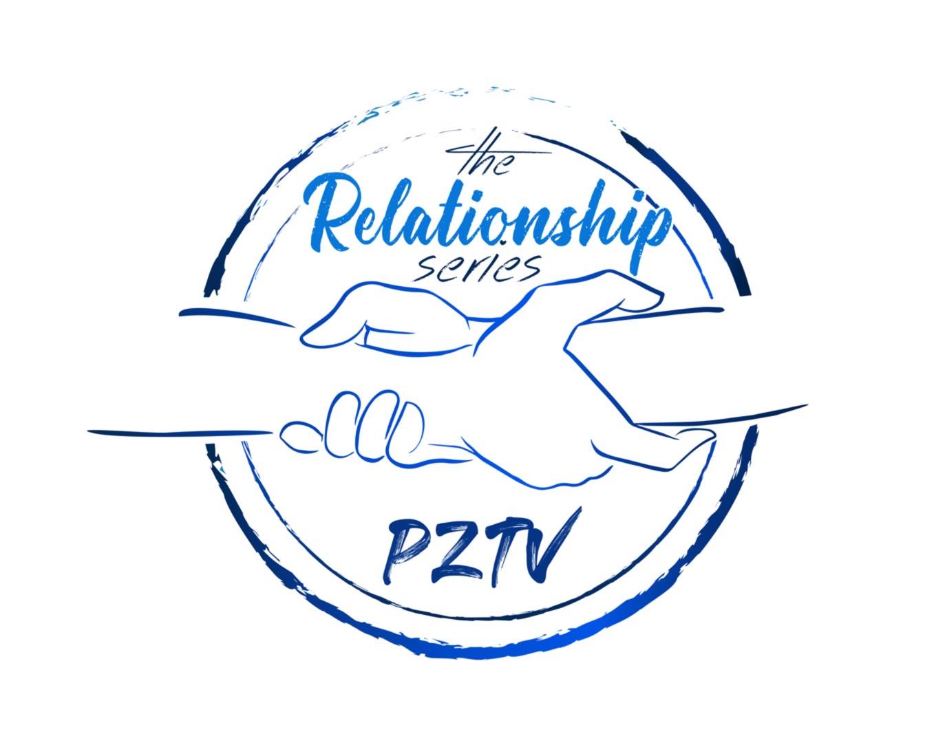 PZTV Relationship Series Logo