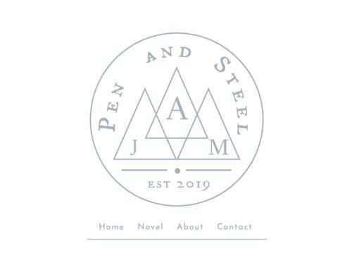 Pen and Steel Website