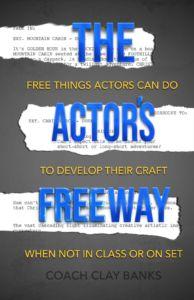 The Actors Freeway Cover