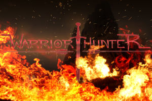 Warrior Hunter Website