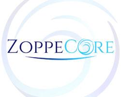 Zoppe Core Logo