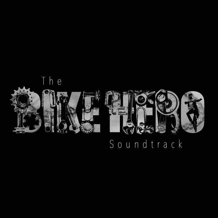 Bike Hero Soundtrck artwork