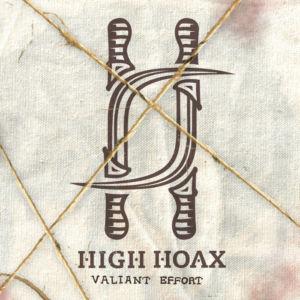 High Hoax Artwork